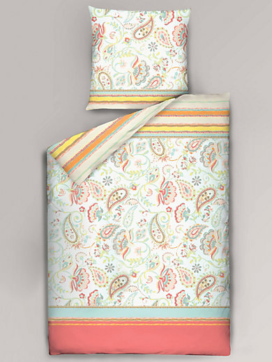 Dormisette - 2-teilige Bettgarnitur, ca. 155x220cm