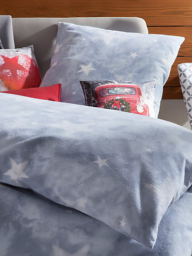 Dormisette - Bettgarnitur, ca. 135x200cm