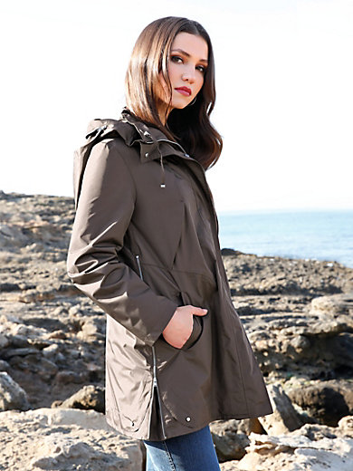 "Emilia Lay - Jacke ""Wind- and Water-Proof"""