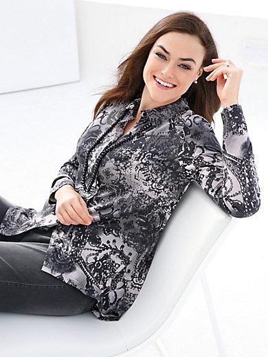Emilia Lay - Jersey-Bluse