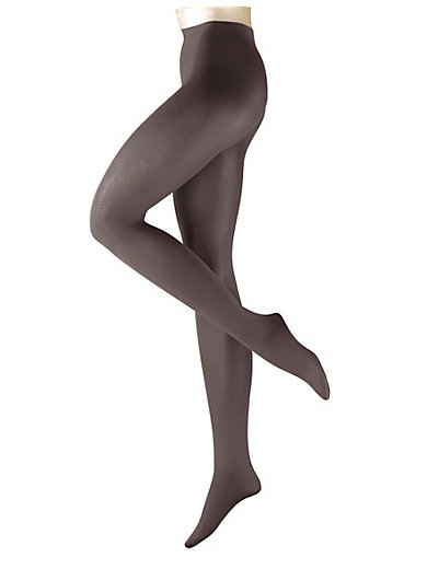 "Falke - Strumpfhose ""Cotton Perfection Tights"""