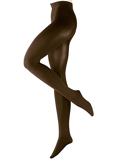 "Falke - Strumpfhose ""Warm Deluxe Tights"""