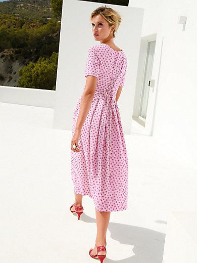Hammerschmid - Kleid aus 100% Baumwolle