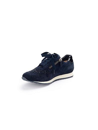 "Hassia - Sneaker ""Barcelona H"" mit hochgezogener Laufsohle"