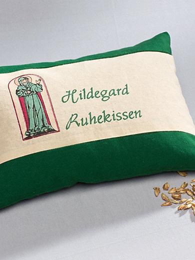 Himmelgrün - Hildegard-Ruhekissen
