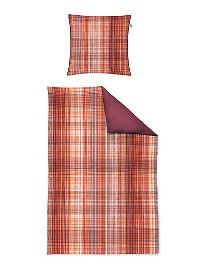 Irisette - 2-teilige Bettgarnitur, ca. 155x220cm
