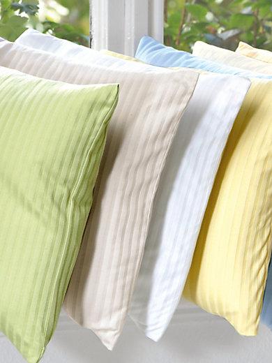 Irisette - Bügelleichte Jersey-Bettwäsche, ca. 155x220cm