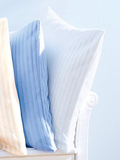 Irisette - Jersey-Kissenbezug, ca. 40x80cm