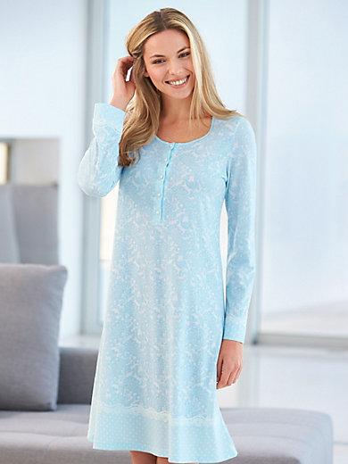 La plus belle - Sleep-Shirt aus Single-Jersey