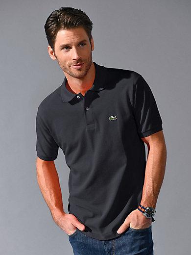 "Lacoste - Polo-Shirt  – ""Form L1212"" mit 1/2-Arm."
