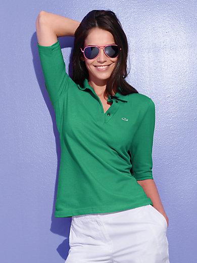 Lacoste - Polo-Shirt Modell PF0088 mit längerem 1/2 Arm