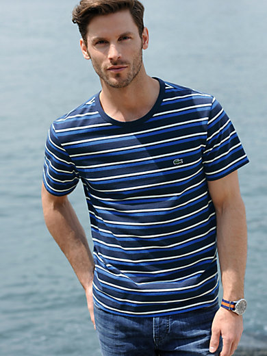 Lacoste - Rundhals-Shirt