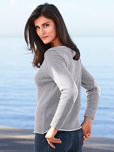 LIEBLINGSSTÜCK - Pullover aus 100% feiner Merino-Wolle