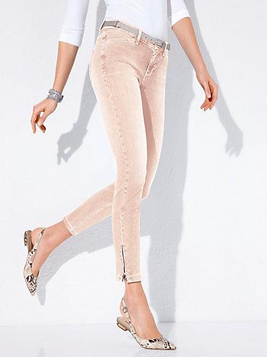 "Mac - 7/8 Jeans, ""Dream Summer Chic"", Inch-Länge 27"