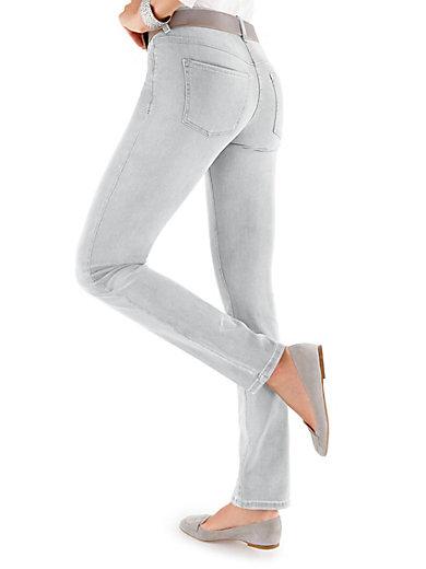 "Mac - Jeans ""Dream Skinny"", Inch-Länge 32"