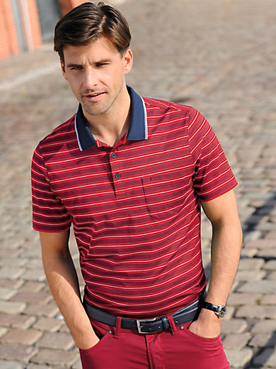 MAERZ - Polo-Shirt 1/2-Arm
