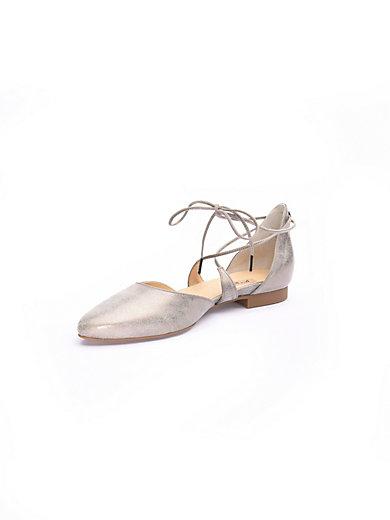 Paul Green - Ballerina in leicht spitzer Form