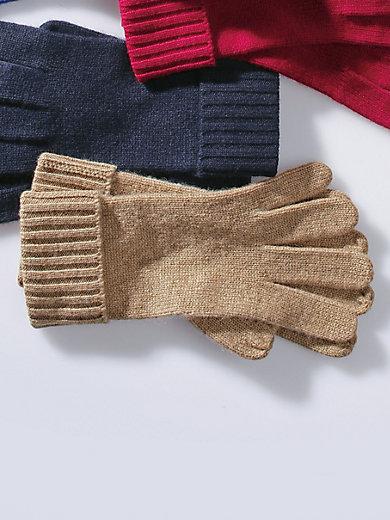 Peter Hahn - Handschuh in 100% Kaschmir