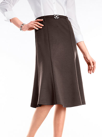Peter Hahn - Jersey-Schlupf-Rock