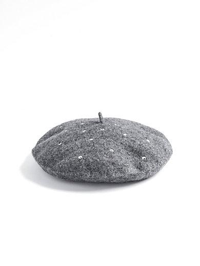 Peter Hahn - Mütze aus 100% Wollfilz