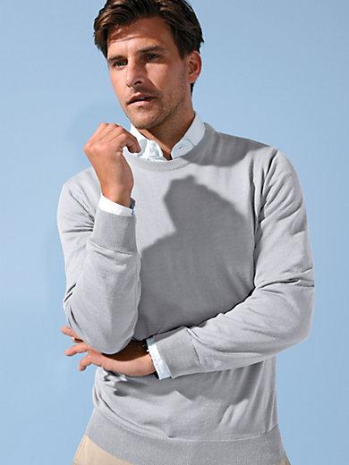 "Peter Hahn - Pullover – Modell ""CLEMENT"" der Klassiker"