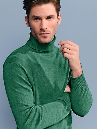 Peter Hahn - Rollkragen-Pullover – Modell ROLAND