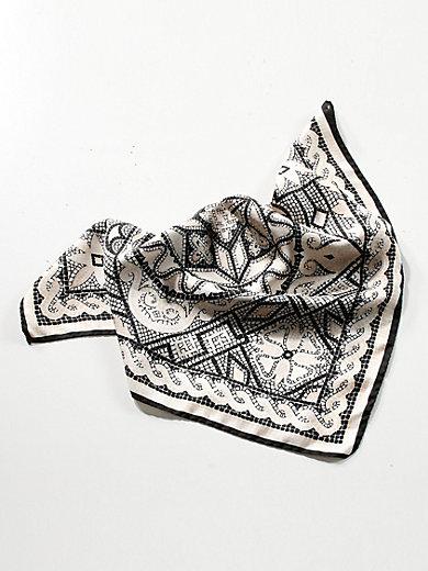 Peter Hahn - Tuch aus 100% Seide