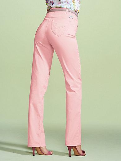 "Raphaela by Brax - ""ProForm S Super Slim""-Jeans – Modell SINA JUBI"