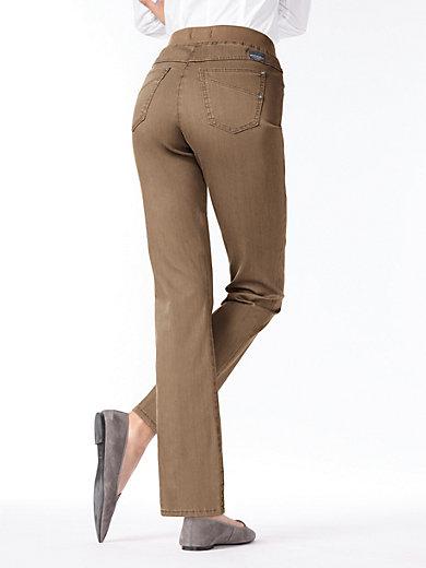 "Raphaela by Brax - Schlupf-Jeans - Modell ""PAMINA"""