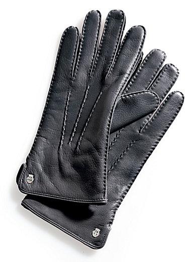 Roeckl - Handschuhe aus Hirschnappaleder