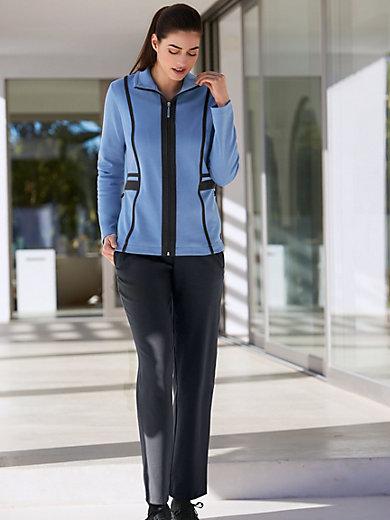 Stautz - Freizeit-Anzug aus 100% Baumwolle