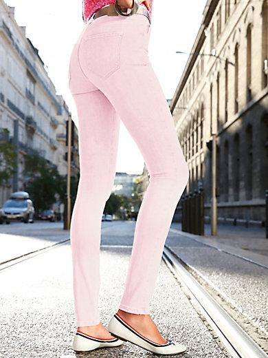Vanilia - Knöchellange Jeans – Modell SELMA JEGGING
