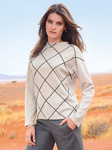 Windsor - Pullover aus 100% Schurwolle
